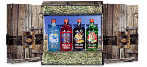 Fire Liqueur Box 4